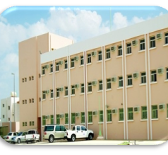 Sons School at Armed Signal Center Institute - Taif