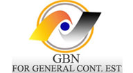 GBN for General Cont. Est